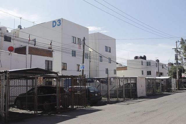 Lamentan vecinos desinterés del gobierno capitalino en La Margarita
