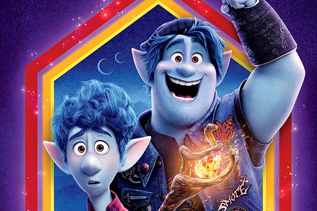 Estrenan tráiler de Unidos de Disney y Pixar y advierten maldición