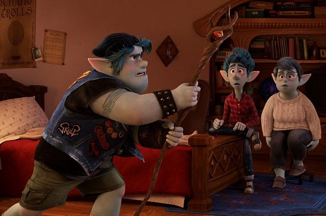 7 cosas que te pueden interesar antes de ver Unidos, de Disney y Pixar