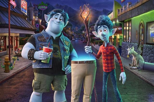 Unidos llega a Disney+ a menos de un mes de estrenarse en cines