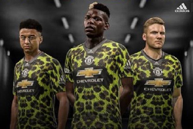 Manchester United tiene nuevo uniforme y sus fans opinan que es horrible