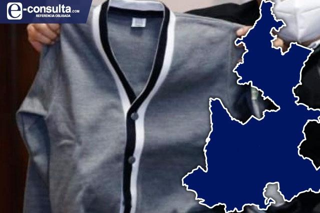 Rechaza SEP sobrecosto de los uniformes escolares en Puebla