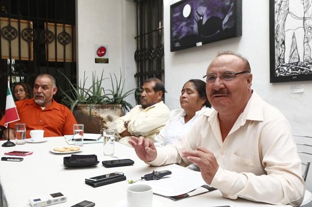 Campesinos reivindican vigencia del Plan de Ayala zapatista