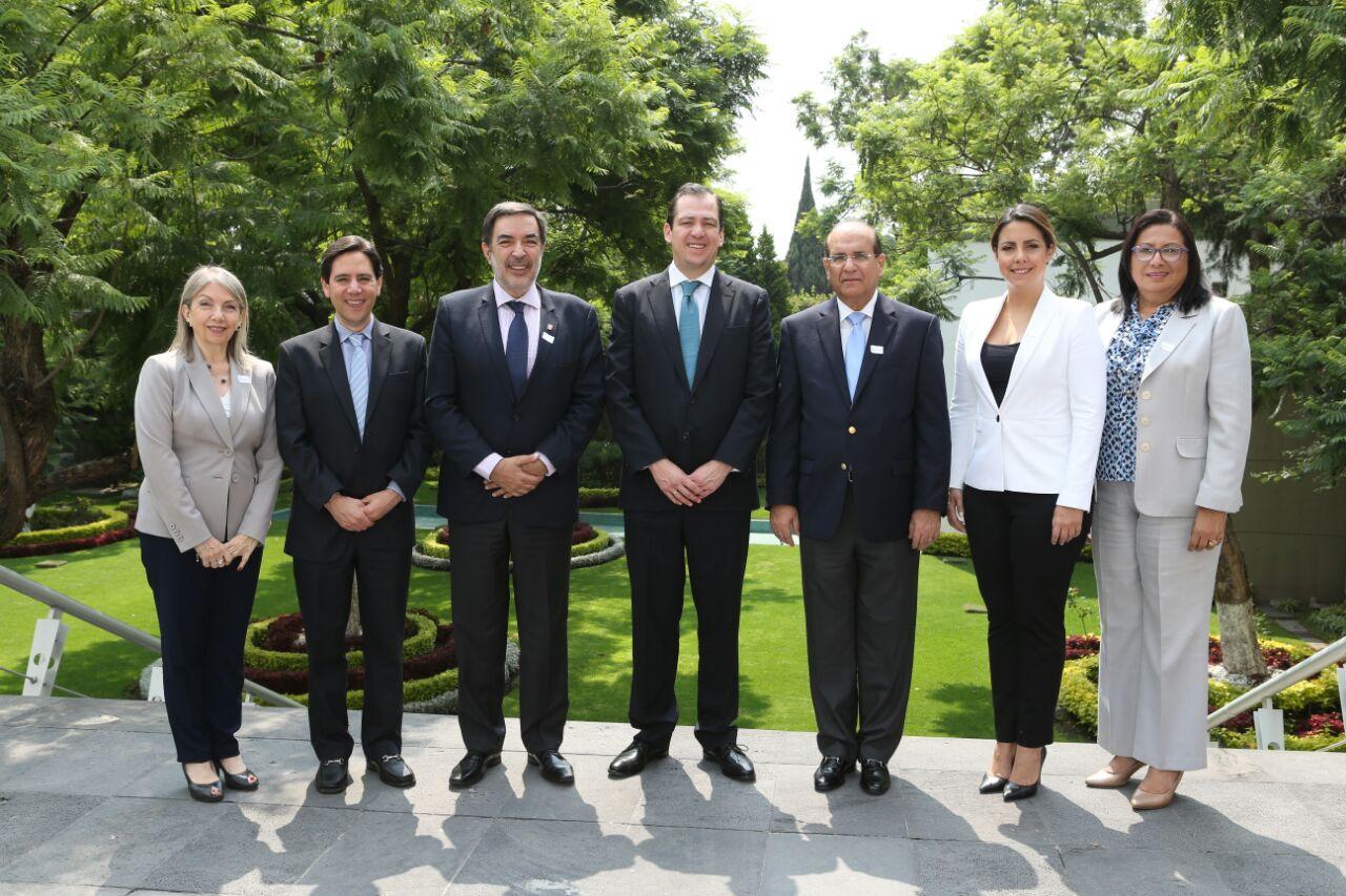 Observación internacional contribuye  a la certeza de la elección: TEPJF