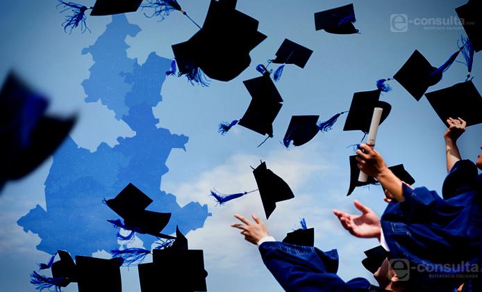 Marcan universidades poblanas tendencia en ingenierías y administración