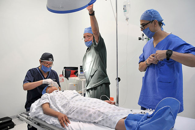 Piden ampliar plazo de inscripción en la Universidad de la Salud