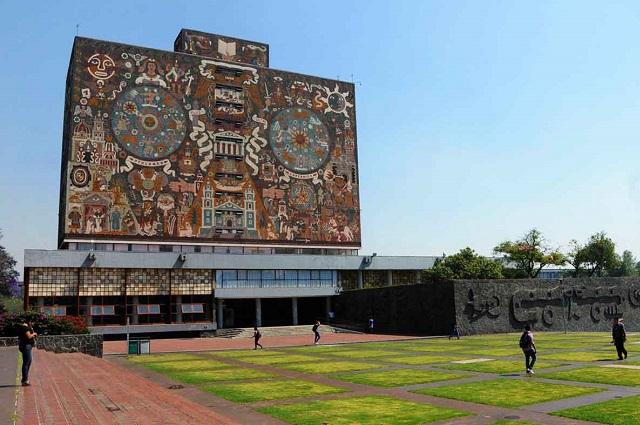 Por Covid, pospone la UNAM examen de ingreso a licenciaturas