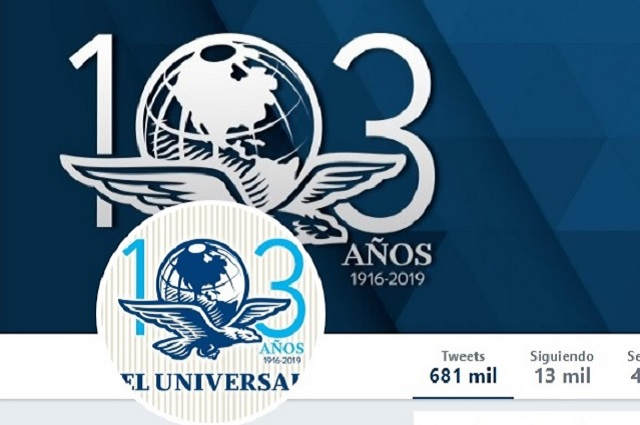 El Universal le responde a AMLO: reportero incumplió código de ética