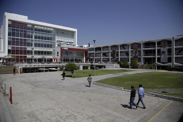 Definen universidades arranque de nuevo ciclo escolar en Puebla