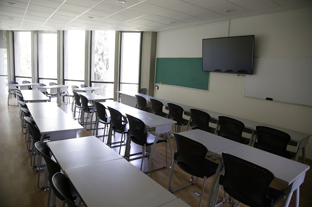 Ley de educación no debe ser instrumento de presión: Maiella Gómez