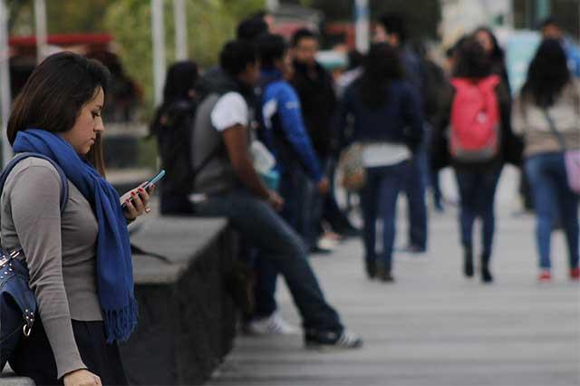 Apoya SEP estatal sólo al 37% de alumnos que llegan al extranjero