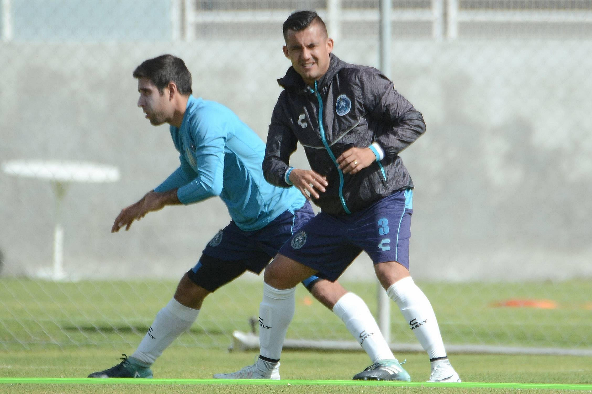 Tenemos equipo para pelear Liga y Copa: Carlos Gutiérrez