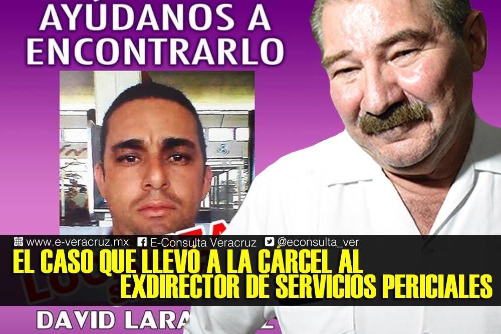 David Cruz, el policía que fue asesinado por policías de Veracruz