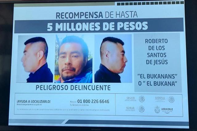 Declaran inocente a hermano de El Bukanas de tres desapariciones