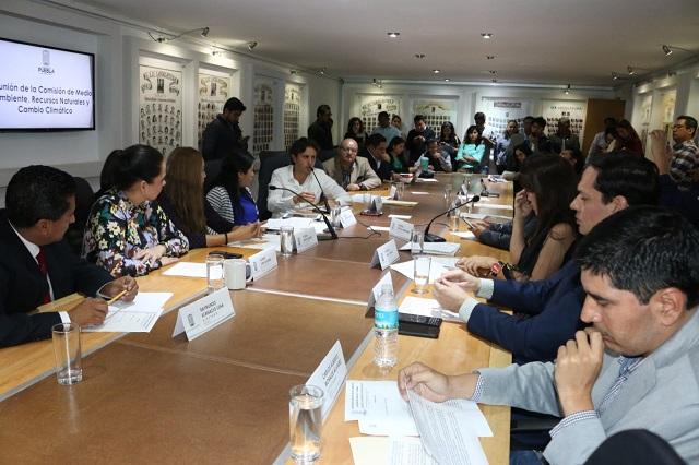 Ordenan publicar contrato de Concesión del Agua en Puebla