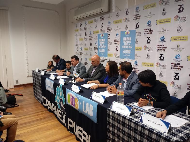 Escuchar la experiencia de los niños para mejorar las ciudades: Coparmex