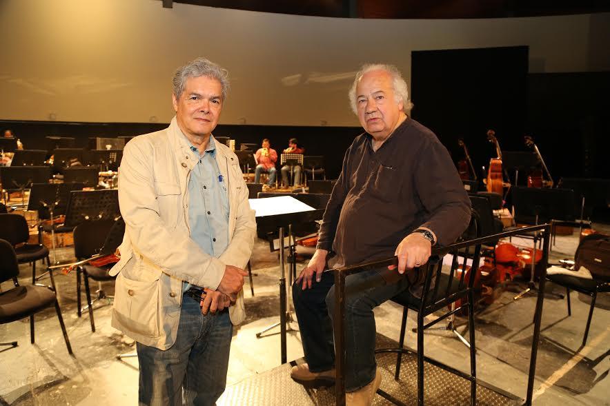 Cierra filarmónica temporada con  homenaje a Arturo Márquez