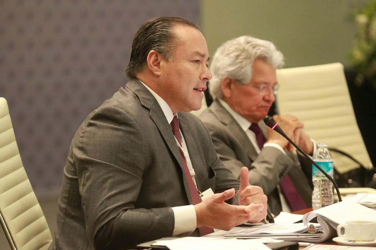 Contralores de México fortalecen Sistema Nacional Anticorrupción