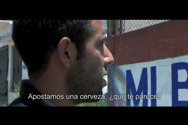 ¡Apuesta fatal! La dignidad cuesta una cerveza para el Club Puebla