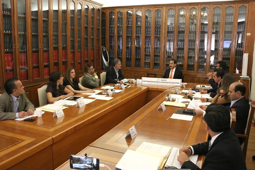 Combatir la corrupción exige articular esfuerzos, señala Alfonso Esparza