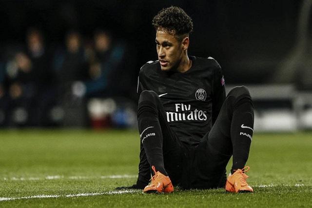 Messi lamentaría ver a Neymar con el Real Madrid