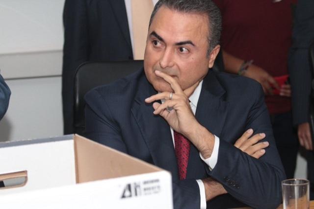 Retrasa auditor Villanueva entrega de cuentas públicas de RMV