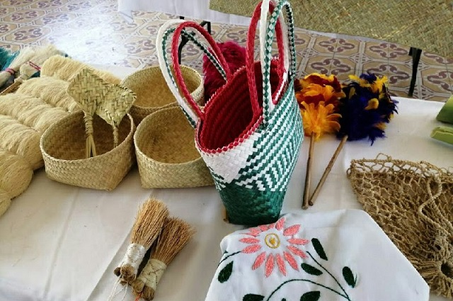 Habrá impulso al sector artesanal indígena: SGG