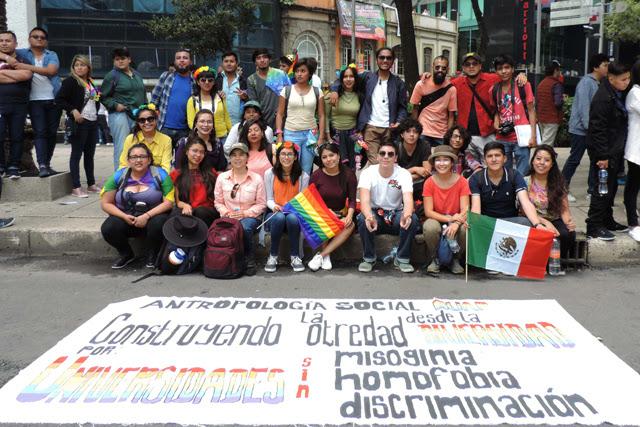 Catedráticos BUAP analizan el Día Internacional de la Diversidad Sexual