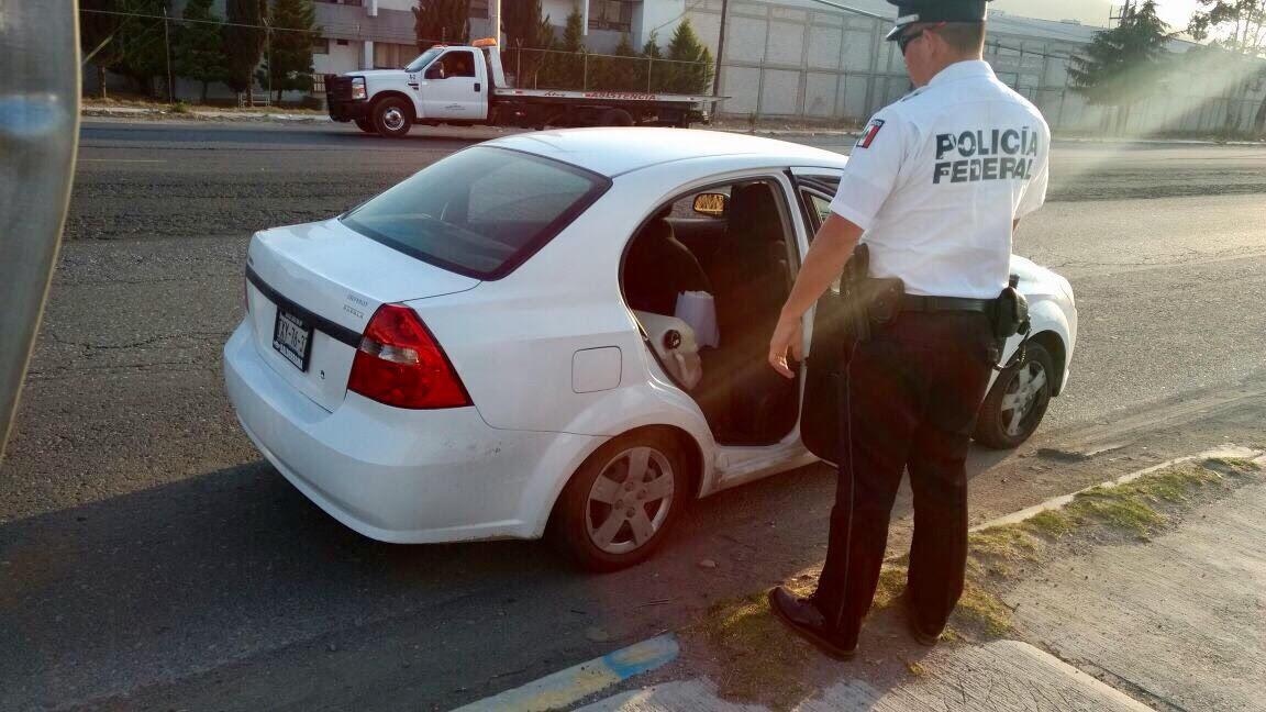 Detienen a 4 personas con hidrocarburo robado en Puebla