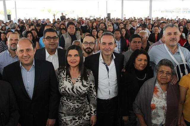 Gobierno dialogó con los ciudadanos mediante foros regionales: Manzanilla