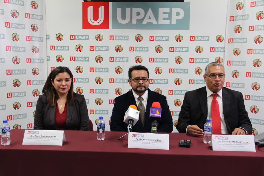 Establecen investigación UPAEP y Universidad de Puerto Rico