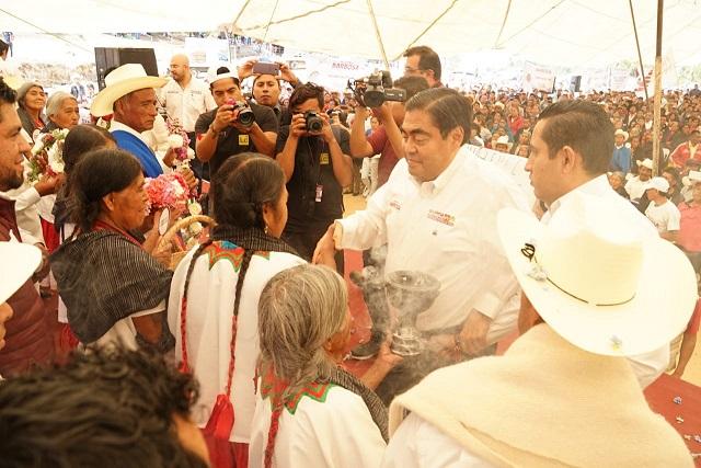 La peor cara de la corrupción, la que se nutre de los humildes: Barbosa