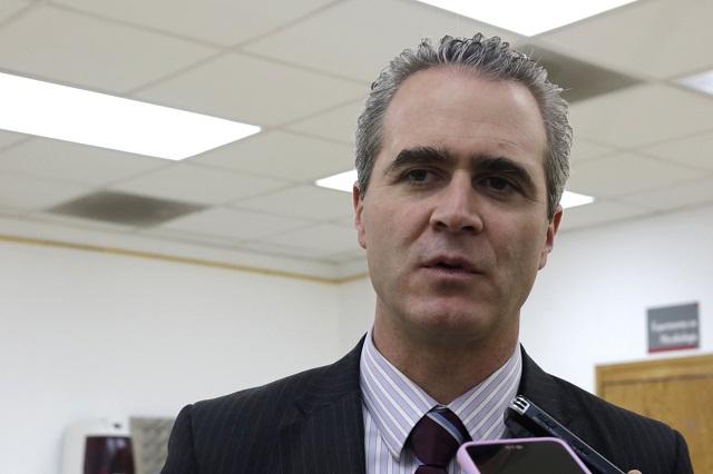 Rector de Upaep piden investigar presunta corrupción en universidades