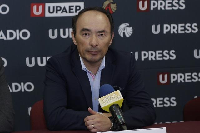 Candidatos, sin propuestas ni ideas para Puebla: foro Upaep