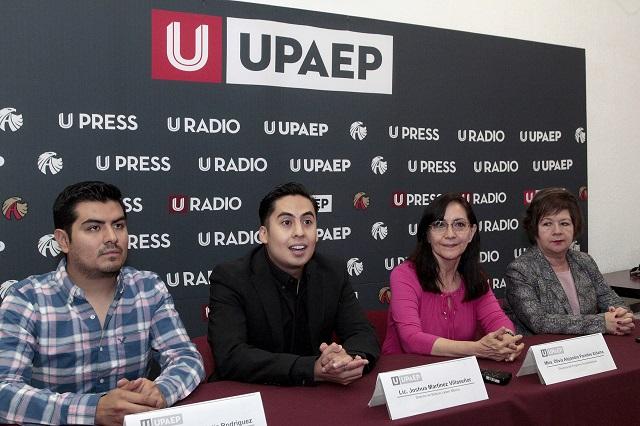 Avanza UPAEP en proyectos ambientales para Huejotzingo