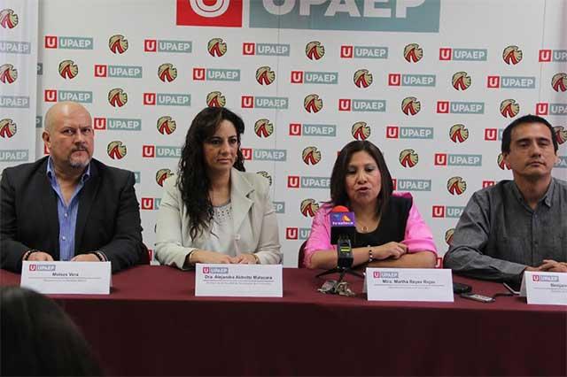 Concurso de aplicaciones de Puebla APP Innovation, en marzo