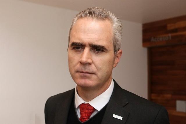 Rector de Upaep pide crear plan de seguridad en Puebla