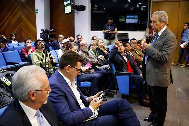 Cárdenas pide al TEPJF suavizar requisitos para independientes
