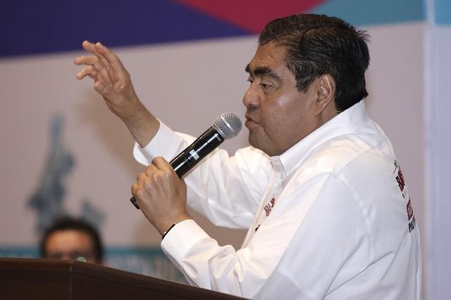 Barbosa no adelanta gabinete para evitar presiones políticas