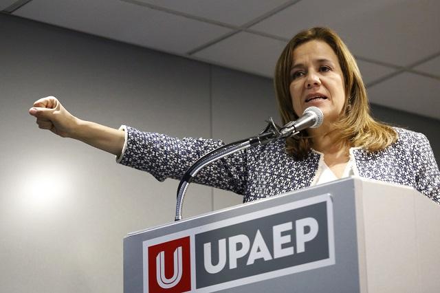 Zavala confía levantar en Puebla, estado que menos firmas le da