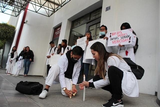 ITP y la UTP se suman a paros universitarios en Puebla