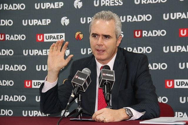 Condena Upaep ataque a fideicomisos en ciencia y tecnología