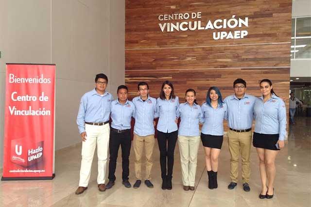 Estudiantes UPAEP se integran a investigaciones sobre el concreto