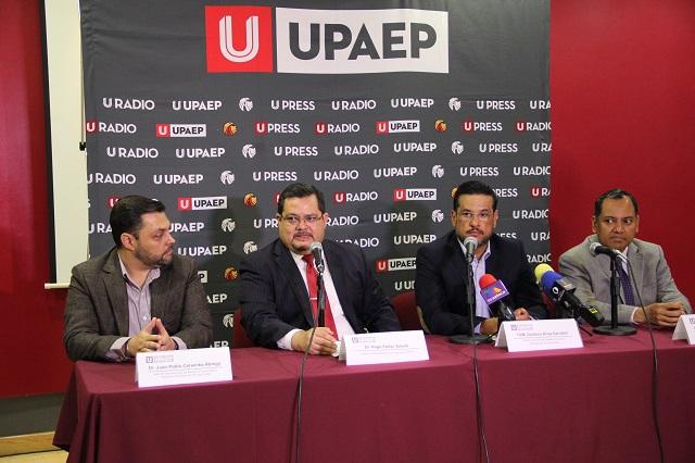 UPAEP invita al Tercer Congreso de Protección Civil