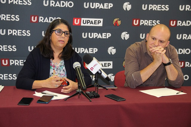 Docentes Upaep alertan por parálisis económica e inseguridad en el país