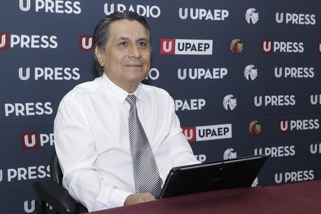 Subejercicio muestra inexperiencia de Rivera: economista Upaep