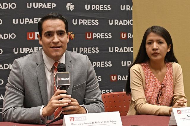 Alumnos UPAEP participan en proyectos de impacto social para Puebla