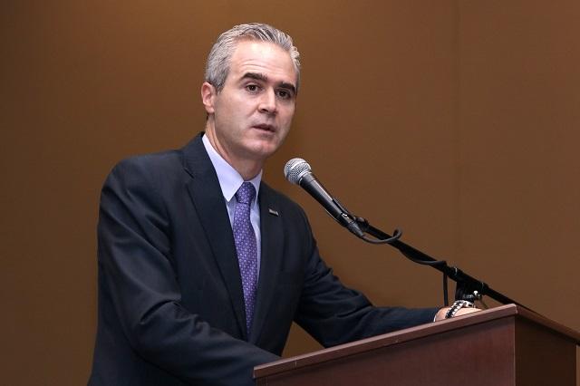 Upaep escuchará propuesta de plan integral de seguridad: rector