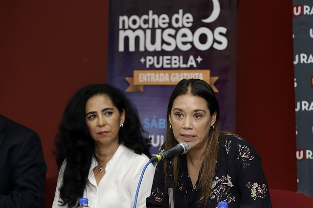 Gobierno capitalino anuncia la novena Edición de Noche de Museos