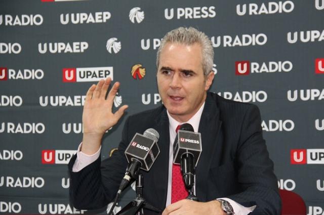 Preocupa a rector de UPAEP cacería de científicos Conacyt